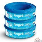 Angelcare pelenka tároló utántöltő 3db