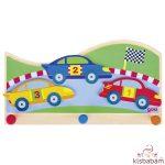 Autóverseny - Fogas - Gk 60846
