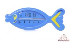 Baby Care Vízhőmérő - Halacskás
