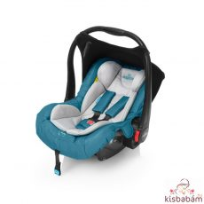 Baby Design Leo autóshordozó 0-13kg - 05 Turquoise 2018