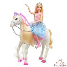 Barbie Princess Adventure: Varázslatos Paripa Hercegnővel - Gml79