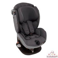 Besafe Izi Comfort X3 Autósülés 02 Metallic Mélange