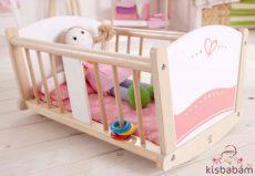 Bölcső - Játékbabához - Hp E3601A