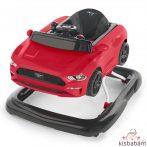 Bs Bébikomp 3In1 Ford Mustang Red 6Hó+, 11Kg-Ig - 11632-1