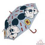Disney Mickey Nyeles Esernyő - 23046063000