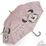 Disney Minnie Nyeles Esernyő - 23045045000