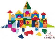 Építőkocka És Puzzle - Gk 58964
