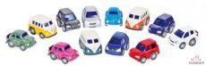 Fém Autó Készlet - Gk 12095Dp