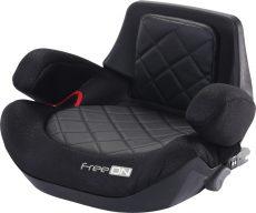 Freeon Go Fix Isofix Ülésmagasító 15-36 Kg - Fekete