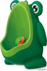 FreeON Happy Frog kisfiú piszoár