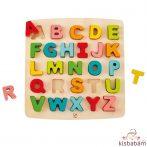 Hape Abc Puzzle (Hape, HP E1551)