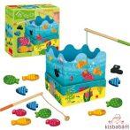 Horgászverseny - Jg 53412