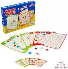 Játékos Sudoku - Fra 26161
