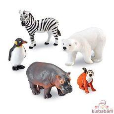 Jumbo - Állatkerti Állatok - Ler 0788