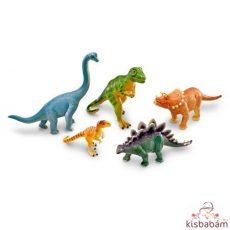 Jumbo - Dinoszauruszok - Ler 0786