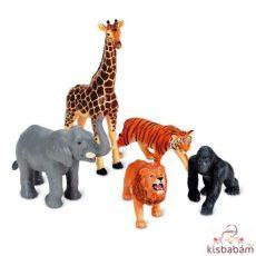 Jumbo - Dzsungel Állatok - Ler 0693