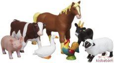 Jumbo - Farm Állatok - Ler 0694