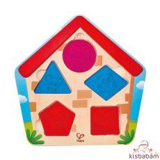 Kit Találsz A Házban?-Puzzle - Hp E1613A