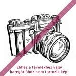 Klups Nel Szív Kiságy 60X120 - Fehér & Szürke