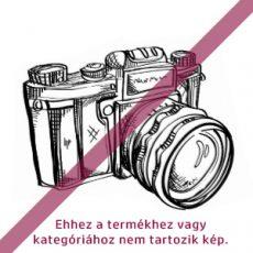 Klups Szafari/Zsiráf 2 Ajtós Szekrény - Törtfehér-Dió/Ecru-Orzech