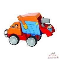 Kukásautó - Gw 560-33