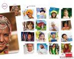 Kultúrák - Memóriajáték - Akr 20403