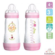 Mam Anti Colic Cumisüveg 320Ml 676642