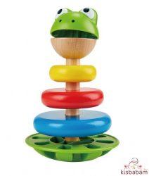 Montessori Torony - Hangot Adó Béka - Hp E0457