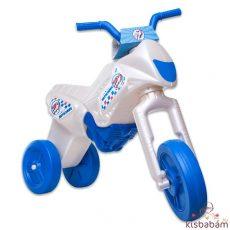 Motocornis Műanyag Motor Maxi - Gyöngyház-Kék - 5997507300588