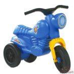 Műanyag Maxi 5 Motor - Kék - 153