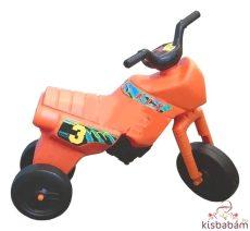 Műanyag Motor Kicsi - Narancssárga - G5997507300014Narancs