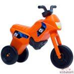 Műanyag Motor Maxi- Narancssárga - G5997507300021Narancs