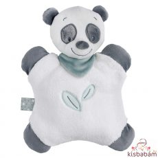 Nattou Plüss Csörgő Loulou, Lea And Hyppolite - Loulou, A Panda