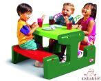 Piknik Asztal - Junior - Little Tikes - Lit 479A00