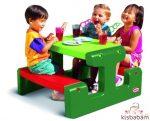 Piknik Asztal - Junior - Little Tikes - Lit 479A00