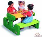 Piknik Asztal - Little Tikes - Lit 466A00