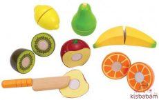 Szeletelhető Gyümölcssaláta - Hp E3117A