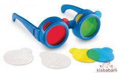 Színkeverő Szemüveg - Ler 2446