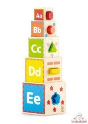 Szórakoztató Piramis - Hp E0413A