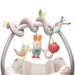 Taf Toys játékspirál kert --12105