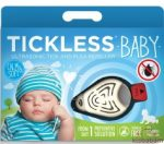 Tickless Ultrahangos Kullancsriasztó Baby Beige