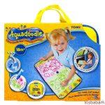 Tomy: Aquadoodle Hordozható Táska Rajzkészlet - E72369