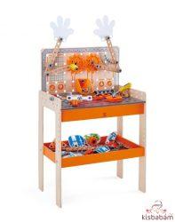 Tudományos Barkácsasztal - Hp E3027
