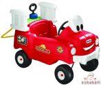 Tűzoltó Autó (Beülős) - Little Tikes - Lit 616129