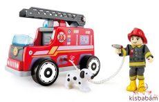Tűzoltóautó - Hp E3024