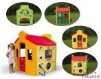 Városi Élet - Játszóház 4 Az 1-Ben - Little Tikes - Lit 444C00