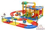 Városi Parkolóház - Wdr 37831