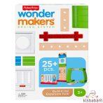 Wonder Makers: Építkezős Pályakiegészítő - Gfp62